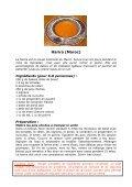 Atelier Cuisine nord-africaine - Centre de Rencontre et d'Animation ... - Page 4