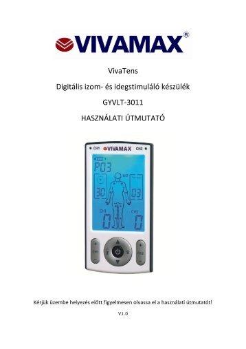 használati utasítás - Favora-Info Kft.