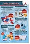 Akció időtartama: 2012.06.07 – 06.30. A szaküzlet ... - Favora-Info Kft. - Page 5
