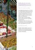 Richtlijnen voor handelaars op markten en evenementen - Page 5