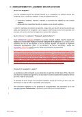 GUIDE D'UTILISATION PASSEPORT PHYTOSANITAIRE - Favv - Page 6