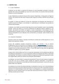 GUIDE D'UTILISATION PASSEPORT PHYTOSANITAIRE - Favv - Page 7