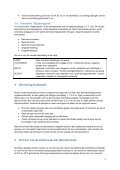 Bijlage IV: Uitvoering van het hygiënogram 1 Inleiding 2 ... - Favv - Page 3