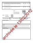DPA 2187 Protection et bien-être des volailles à l'abattoir ... - FAVV - Page 4