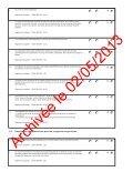 Archivée le 02/05/2013 - FAVV - Page 4