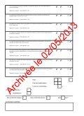 Archivée le 02/05/2013 - FAVV - Page 5