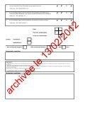 DPA 2379 Protection et bien-être des volailles abattues à l ... - Favv - Page 3