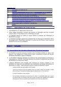 Rapport de la réunion n° 2011-3 du comité consultatif de l ... - Favv - Page 2