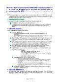 Rapport de la réunion n° 2011-3 du comité consultatif de l ... - Favv - Page 4