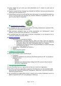 Rapport de la réunion n° 2011-3 du comité consultatif de l ... - Favv - Page 7