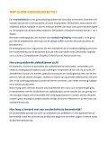 Persoonlijke hygiëne in bedrijven in de voedselketen - Page 3