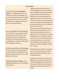 Persoonlijke hygiëne in bedrijven in de voedselketen - Page 6