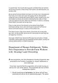 FAWU Bulletin, 4 September 2009 - Food and Allied Workers Union - Page 6