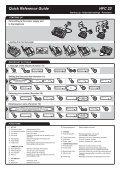 User manual - Fax-Anleitung.de - Page 2