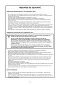 Philips PPF211 F Manual - Fax-Anleitung.de - Page 2