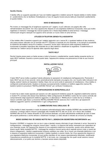 Hfc 171 manual