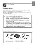Philips HFC 141/171 I Manual - Fax-Anleitung.de - Page 5