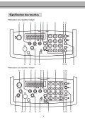 Manual Magic / Magic Vox / Magic Memo F - Fax-Anleitung.de - Page 6