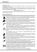 BDA D50T / D50V - Fax-Anleitung.de - Seite 2