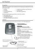 BDA D50T / D50V - Fax-Anleitung.de - Seite 5