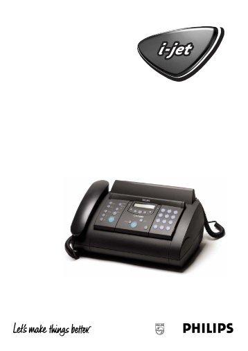 Yleiskatsaus - Fax-Anleitung.de