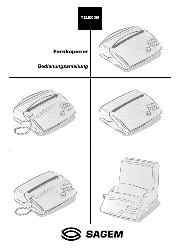7(/(&20 - Fax-Anleitung.de