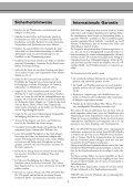 Kurzübersicht - Fax-Anleitung.de - Seite 2