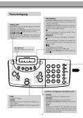 Kurzübersicht - Fax-Anleitung.de - Seite 6