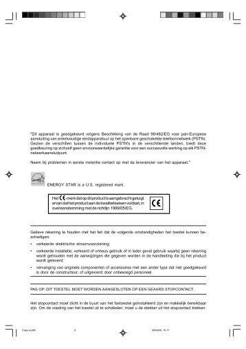 NEE! - Fax-Anleitung.de