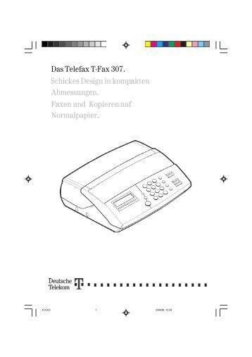 1COUV 2/09/98, 12:28 1 - Fax-Anleitung.de
