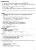 BDA Laserfax 845i österreich - Fax-Anleitung.de - Seite 7