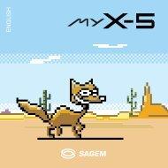 72 pages MYX5-eng - Fax-Anleitung.de