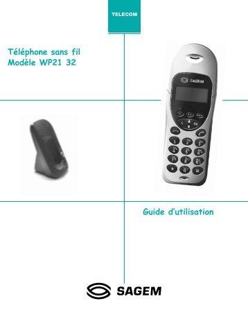 BDA WP21-32 - Fax-Anleitung.de