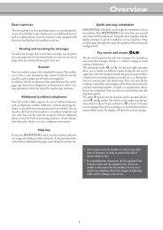 Magic2 Voice GB Manual - Fax-Anleitung.de