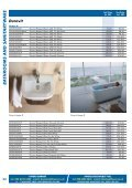 bathrooms and sanitaryware - Fayers - Page 4