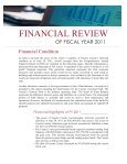 Download the 2011 Annual Report - Fayette County Government - Page 7