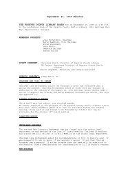 September 20, 2005 Minutes MEMBERS PRESENT: