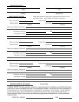 APPLICATION FOR EMPLOYMENT - Fayette County - Page 2