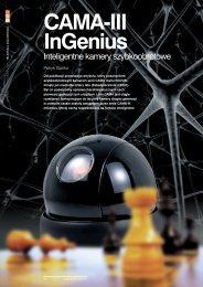 CAMA-III InGenius - NOVUS