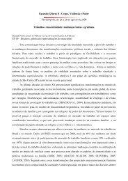 Fazendo Gênero 8 - Corpo, Violência e Poder Florianópolis, de 25 a ...