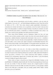 ST 13. Beatriz Polido - Fazendo Gênero