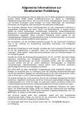 Curriculum Kinderzahnheilkunde - Fortbildungsakademie ... - Seite 2