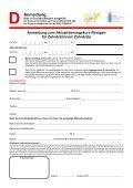 Aktualisierung der Fachkunde im Strahlenschutz für Zahnärzte und ... - Page 2