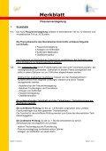 Fissurenversiegelung - Fortbildungsakademie Zahnmedizin Hessen ... - Page 3