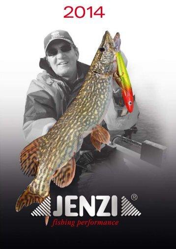 JENZI Katalog 2014 online