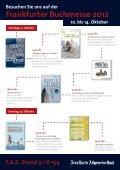 Frankfurter Buchmesse 2012 - FAZ-Institut - Seite 2