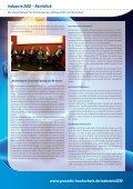 Industrie 2030 – Rückblick - FAZ-Institut - Seite 3