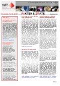 Ausgabe 12 / 2007 - FaZiT Interim GmbH - Seite 2