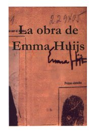 ver libro de Emma Huijs en .PDF - fernando fazzolari