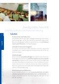 können Sie unsere Fakultätsbroschüre herunterladen - Fakultät 06 ... - Page 6